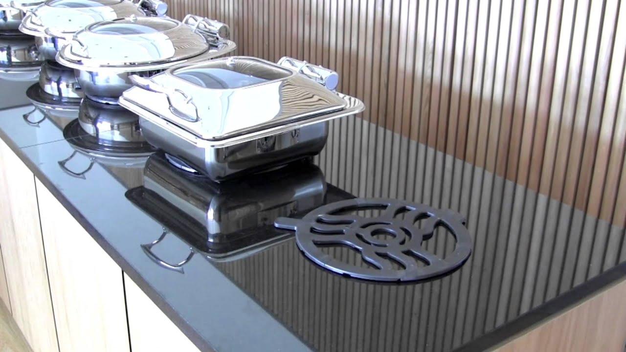 Cooktek Incogneeto B652 U Under Counter Induction Buffet