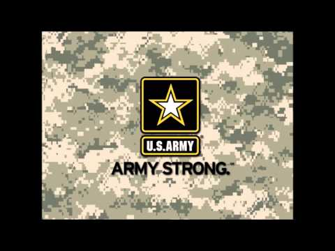 Army Strong Theme Song