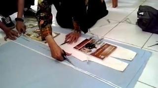 Video Cara membuat Celana Panjang (cut) Karya Guru SMK NEGERI 2 DEPOK JURUSAN PRAKARYA download MP3, 3GP, MP4, WEBM, AVI, FLV November 2018