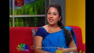 Nugasewana Visual Disturbances 2018-11-14 |  Rupavahini Thumbnail