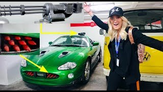 The Rarest Car Collection in the World | Private Access