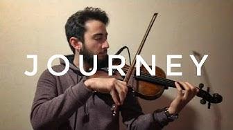 Mark Eliyahu Journey Boxca Pikcek Sekiller
