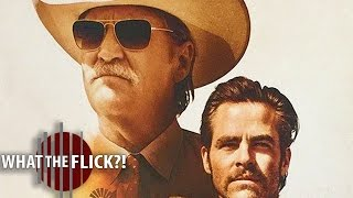 Hell or High Water - -Official Movie Review
