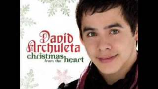 David Archuleta - O Come All Ye Faithful - Christmas From the Heart
