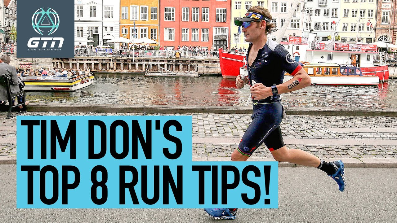 Download 8 Pro Running Tips & Drills With Tim Don! | Run & Train Like A Professional