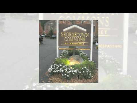 Georgetown Commons in Manhasset Long Island