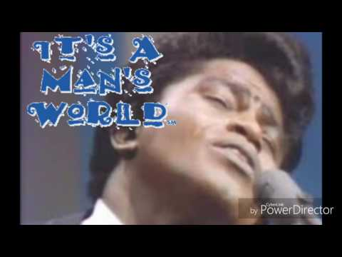 It's A Man's World Ft James Brown prod by Ro Beats