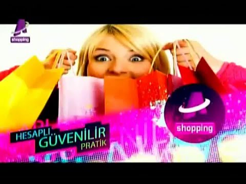 A Shopping TV (Turkey) - Broadcast - 05.05.2015