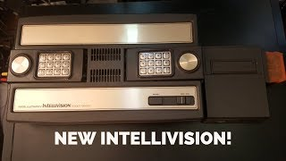 New Intellivision Console with Online Play In 2020?!