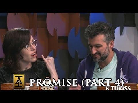 """Promise, Part 4 - S2 E15 - Acquisitions Inc: The """"C"""" Team"""