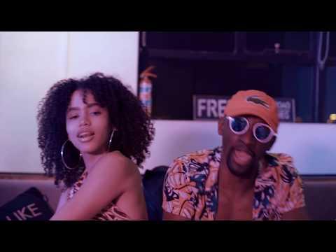 Chanda Mbao - The Bigger Wave (ft. Da L.E.S, Laylizzy & Scott) [Official Music Video]