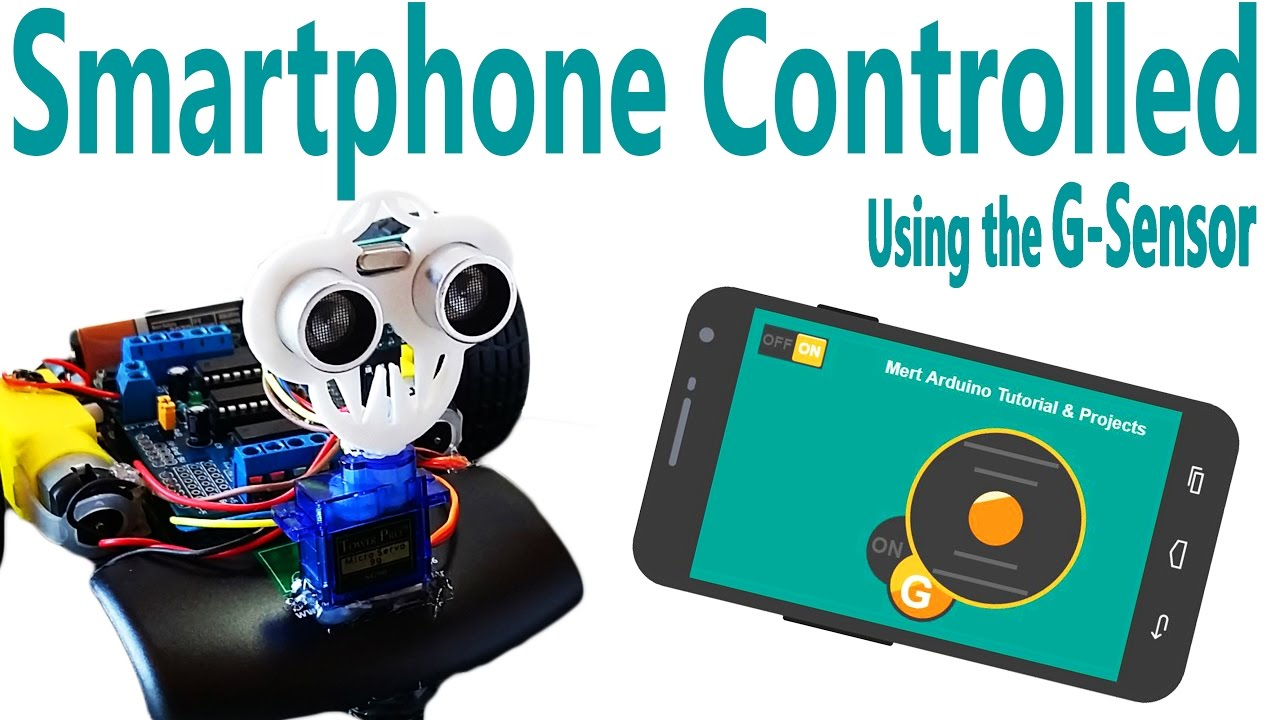 How To Make Bluetooth Control Arduino Robot Car Remote Xy Youtube Circuit Design Of Android Controlled