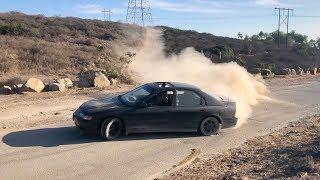 Buttery Vlogs Ep6 - My Dirt Bike Got Stolen