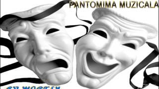 letra melendi calle pantomima: