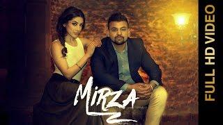 MIRZA (Full Video) || BIK MALHI feat. SUKH JOSAN || New Punjabi Songs 2016 || Amar Audio