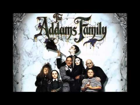 Addams Family Theme Song (Trap Remix)