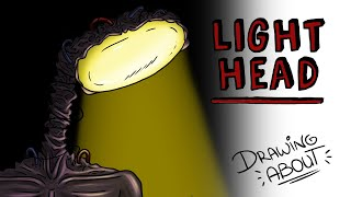 LIGHT HEAD | Draw My Life