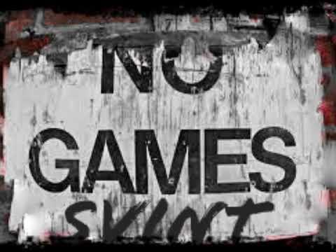 SVINT - No Games