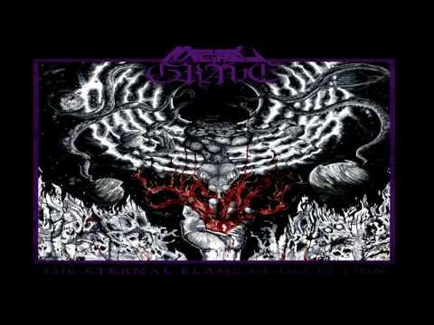 Metal Grave - The Eternal Flame of Deception FULL ALBUM
