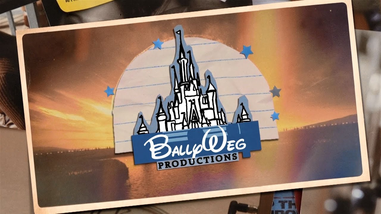 ballyweg disney prom intro hd youtube