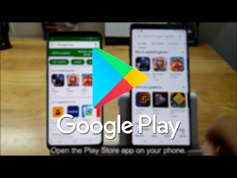 2 Ways To Update Google Play Store