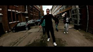 9. DJ Shadowface - ZMIANY feat. Sarius, Joe Kickass, Junior Er - (SYS 2)