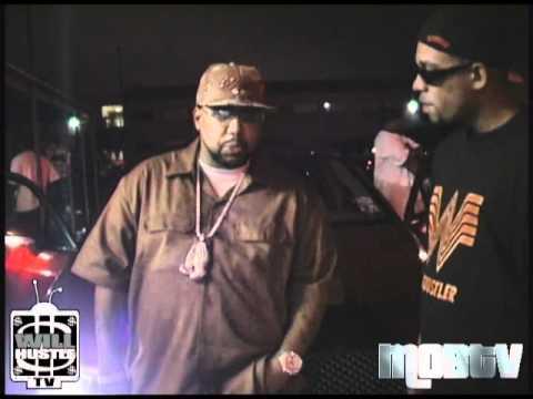 Legendary Pimp C Interview - Will Hustle TV, Vol. 3 (DVD)