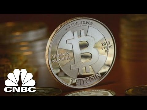 The Future Of Digital Currency | American Greed | CNBC Prime