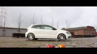 MERRY CHRISTMAS! | Car Porn Polo Gti 6c | M&N FilmProduction [HD]