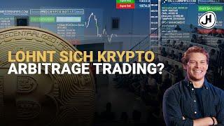 Krypto Q&A: Lohnt sich Krypto Arbitrage Trading? Thumb