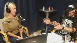 Salatut Elämät -tähti Nora Rinne (Camilla Mustavaara) vieraana