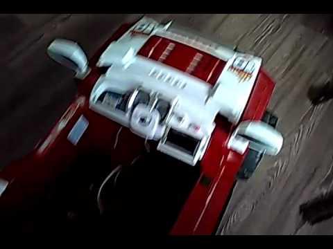 Плавный пуск на детский электромобиль