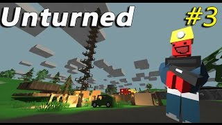 Unturned - Behold...the Skyscraper! | #3