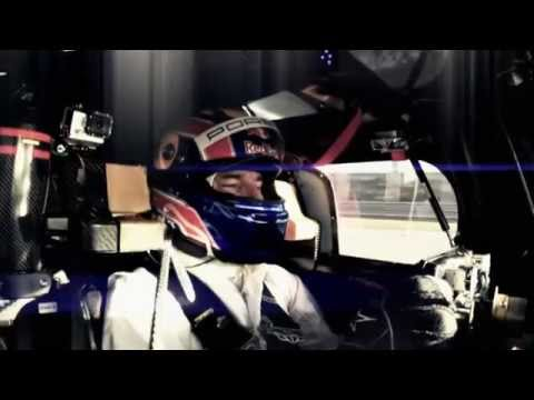 Mark Webber reflects on his career in Formula One
