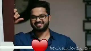 Pasagal nesagal yethumey indri | trending status | love whatsapp status | romantic whatsapp status |