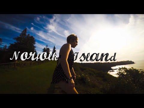 Norfolk Island 2016 {MONTAGE}