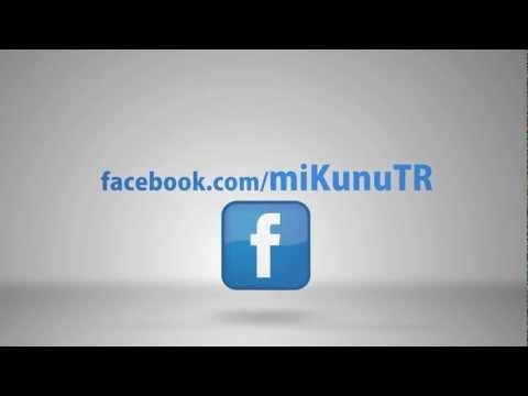 miKunu Türkiye Social Media