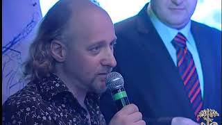 Салхино Чебуречная Юбилей 50 лет (2012 год)