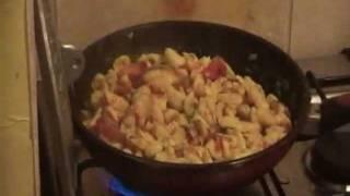 ACKEE & SALTFISH  jamaica national dish