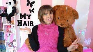 My hair ~ chiacchiere sui miei capelli 1°parte ~ shampoo provenzali bio olio di sapote(Video chiacchiericcio in cui vi parlo dei miei capelli e dei prodotti che uso. Nuovo taglio traumatico... ○▭▭▭▭▭▭▭▭▭ஜ۩○۩ஜ▭▭▭▭▭▭▭▭▭○ ..., 2014-03-31T13:13:15.000Z)