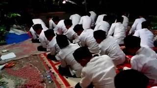 Syair Wafeut Nabi - Aceh Zikir 2016 - 2017