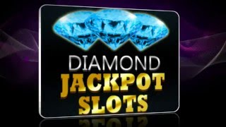 Diamond Jackpot Slots (Super Deluxe Slot Machine)