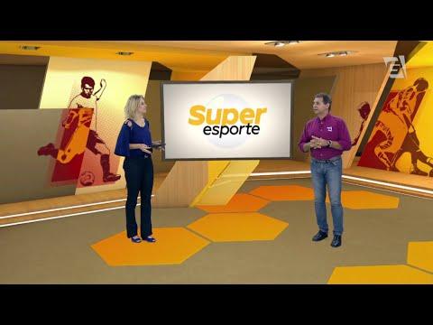 Super Esporte - Completo (15/09/15)