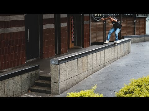 "Rough Cut: Chima's ""Real Surveillance #6"" Part"