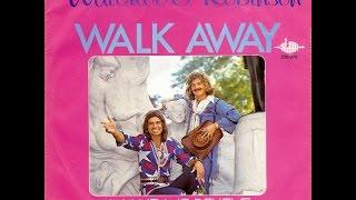 Waterloo & Robinson - Walk Away