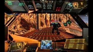 MW:O Stalker-3F, NvidiaShadowPlay-Test