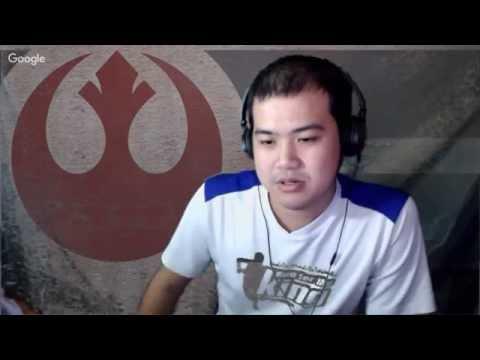 Rebels Talk #6 : รีวิว Rouge One และ Rebels ตอนล่าสุด