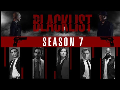 The Blacklist ||  Season 7 Oct. 4th - Long Trailer  *fan video* (NOT official)