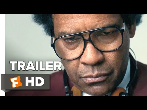 Roman J Israel  Esq  Trailer -Movieclips Trailers