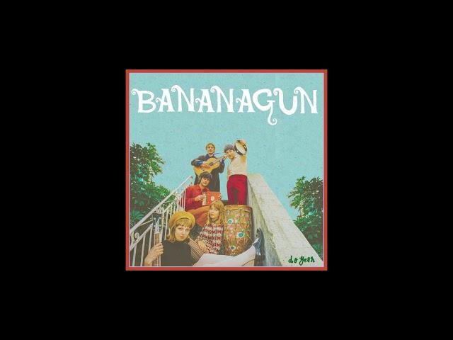 Bananagun - Do Yeah [Official Audio]